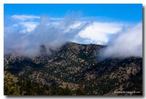 Cloud Chasing