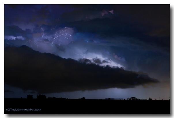 Lightning ThunderStorm 07.28.09