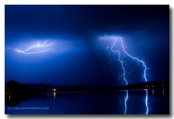 Lightning ThunderStorm 08.05.09