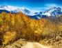 Rocky Mountain AutumnCruisin