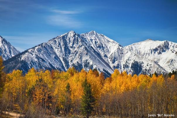 Rocky Mountain Autumn High