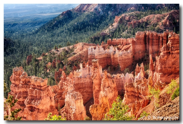 Bryce Canyon Utah Views 24 - James Bo Insogna