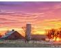 Early Country MorningSunrise