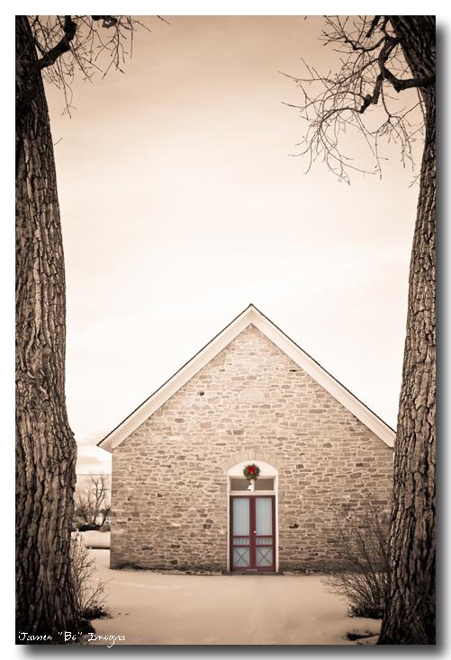 Hygiene Church of the Brethren 1880