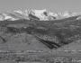 North Boulder Colorado Front Range ViewBWSC