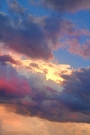 Cloudscape Portrait 52
