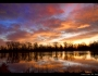 Crane Hollow Sunrise Reflections2