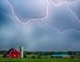 Farm Storm HDR