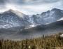 Longs Peak WinterView