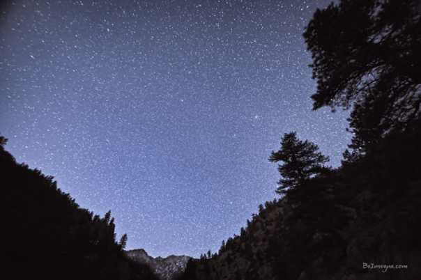 Colorado Stargazing