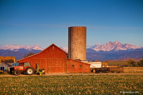 Colorado Farming