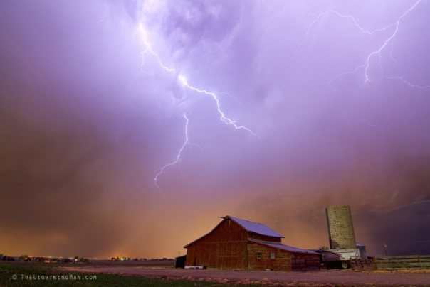 Barns | Striking Photography by Bo blog