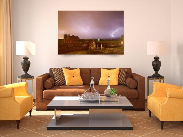 Lightning Photography Art Gallery