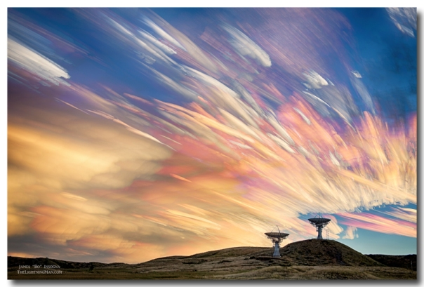 Sunset From Another Planet Prints