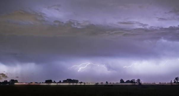 Highway Storm