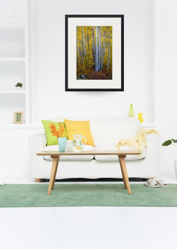 Golden-Forest-Portrait_art