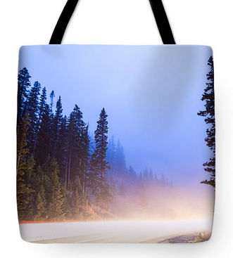 Heaven Can Wait Tote Bag 18x18