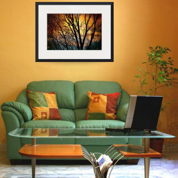 Sunset-Silhouettes_art_prints